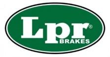 Логотип LPR