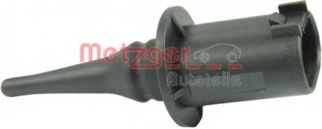 0905419 METZGER датчик температуры воздуха 905419, цена 327 грн. - Купить в Интернет магазине DEMEX.ua