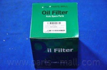 Топливный фильтр PARTS-MALL PCB-043