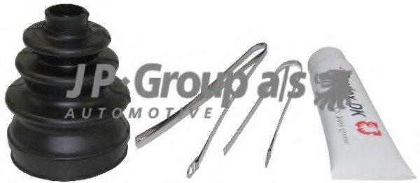 JP GROUP SKODA Защита шруса внешн. к-кт Felicia,Caddy 98- JP GROUP 114