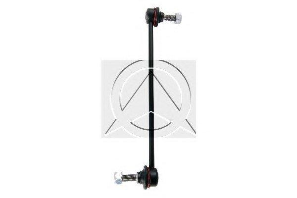 SIDEM OPEL Тяга стабилизатора передн.Astra J 10- метал. SIDEM 9161