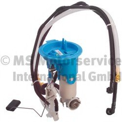 Фiльтр паливний електричний VW Tiguan FSI, TSI Pierburg 7.02701.20.0